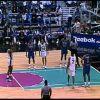 David'o Robinson'o keturgubas dublis NBA lygoje