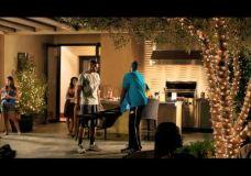 R.Westbrookas ir J.Hardenas šmaikščioje reklamoje