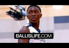 S.Johnsonas – JAV krepšinio talentas