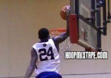 S.Johnson'as – nepaisantis traukos dėsnių krepšininkas