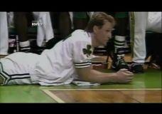 """Dokumentinis filmas apie 1992 """"Svajonių komanda"""" II dalis"""