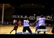 Kiwi Gardner – krepšinio virtuozas