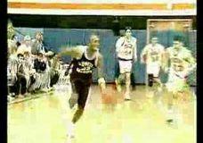 Kobe Bryant mokyklos laikais