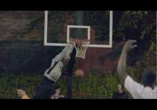 NBA krepšininkas apsimetantis senuku