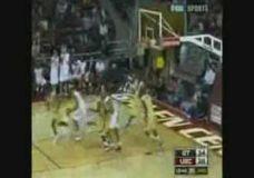 Blake Griffin ir Demar Derozan prieš tampant NBA žvaigždėmis