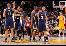 Įspūdingi savaitės momentai NBA aikštelėse