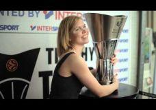 Pristatomasis Eurolygos Final4 filmukas