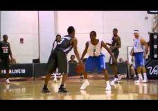 Brandon Jennings kelias į NBA