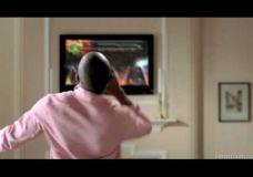 "Kobe Bryant ""Guitar Hero"" reklamoje"