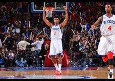 NBA Top5 : 2012.11.20