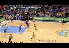 NBA Top5 : 2012.11.06