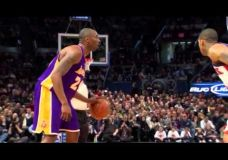 Los Angeles Lakers asocijacija. 2 dalis