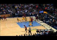 NBA Top5 : 2012.11.15