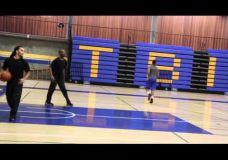 Damian Lillard gyvenimas : Pasiruošimas prieš naujokų biržą
