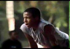 """Michael Jordan """"Tegul žaidimas jus atspindi"""" Nike reklama"""