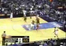 Derrick Rose kelionė į NBA lygą