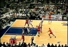 Scottie Pippen – Universalus krepšininkas