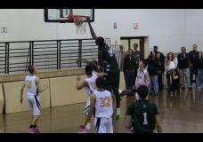Aukščiausias pasaulyje mokykloje žaidžiantis krepšininkas – Mamadou Ndiaye
