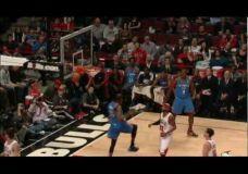 NBA Top5 : 2012.11.08