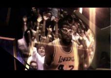 James Worthy : Pirmieji metai NBA