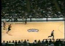 "1999-2000 sezono ""NBA Action"" savaitinis Top10 (4 savaitė)"