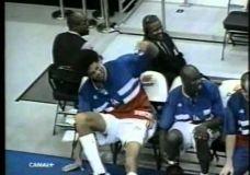 "1999-2000 sezono ""NBA Action"" savaitinis Top10 (5 savaitė)"