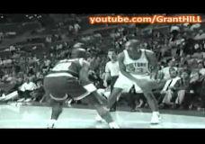 Grant Hill – NBA sensacija