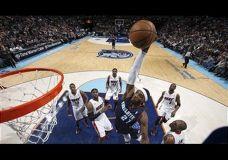 NBA Top10 : 2012.12.26