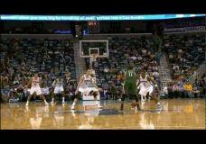 NBA Top10 : 2012.12.03