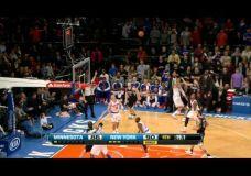 Top10 savaitės krepšinio momentų sukurtų internacionalių krepšininkų NBA lygoje