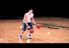 Jeremy Lin mokina driblingo pamokėlių I dalis