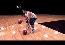 Jeremy Lin mokina driblingo pamokėlių II dalis