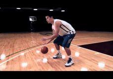 Jeremy Lin mokina driblingo pamokėlių III dalis
