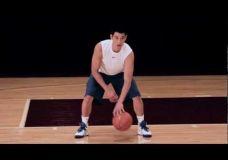 Jeremy Lin mokina driblingo pamokėlių IV dalis