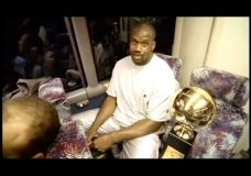 Linksmuolio Shaq'o nuotykiai NBA lygoje