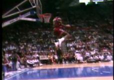 Michael Jordan dėjimų konkursuose