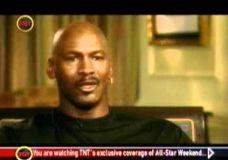 Michael Jordan – įsimintiniausi momentai NBA aikštelėse