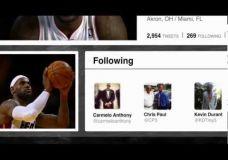 Krepšininko profilis : LeBron James