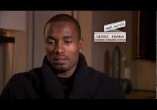 """Serge Ibaka savaitinėje laidos rubrikoje """"Spotlight"""""""