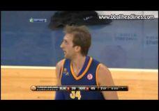 Serhat Cetin – krepšininkas iš sudegusio teatro