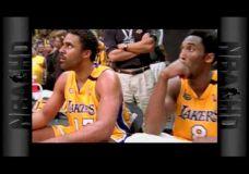 2000-ieji : Lakers tampa čempionais