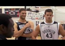 Brooklyn Nets asocijacija 3 dalis
