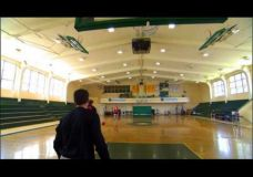 Kaip ruošiasi krepšininkai sezonui : Brook and Robin Lopez