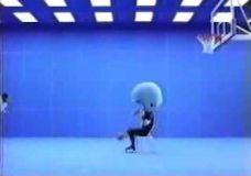 Linksmoje Nike reklamoje Vince Carter ir Gary Payton