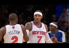 Carmelo Anthony : 2013 Rytų konferencijos Žvaigždžių dienos dalyvis