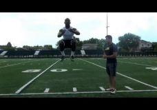 Pratimas kuri turėtų atlikinėti visi atletai norintys pašokti aukščiau