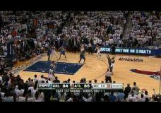 Įspūdingiausi momentai NBA lygoje per pastaruosius du dešimtmečius
