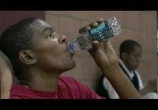 Kaip ruošiasi krepšininkai sezonui : Kevin Durant