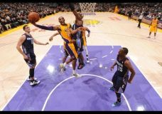 Kobe Bryant top dešimt momentų per praėjusius metus