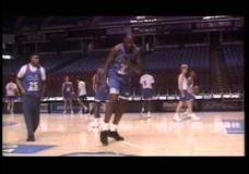 Linksmi nutikimai NBA aikštelėse ir už jų ribų 2 dalis